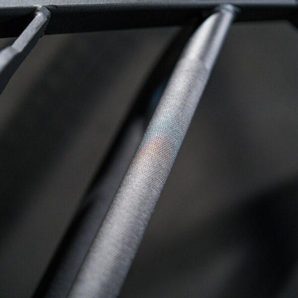 HEX TRAP BAR V2 side materials