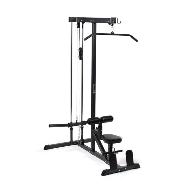 PLATE LOADABLE LAT TOWER V2