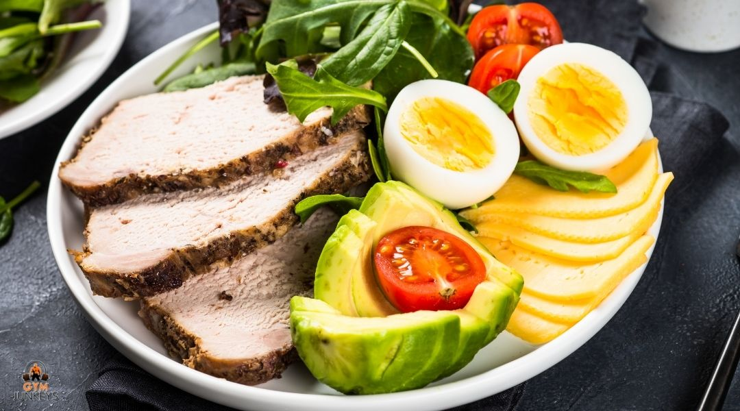 Do intermittent fasting the correct way