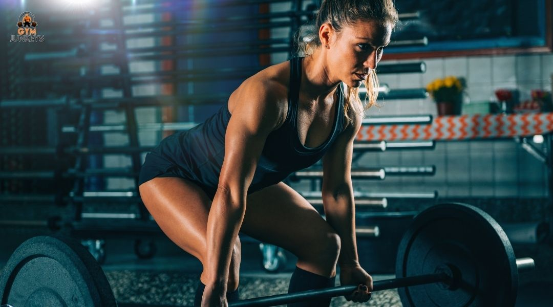 What is a barbell?